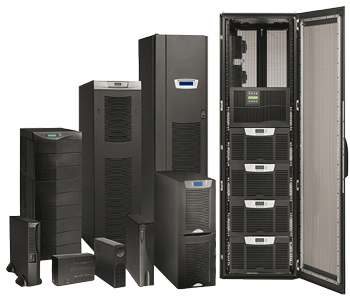 Eaton UPS Offerings